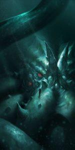 Abyss - Kraken extension