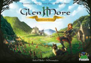Glen More II : Chronicles - Highland Games