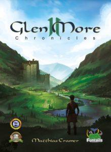 Glen More II : Chronicles